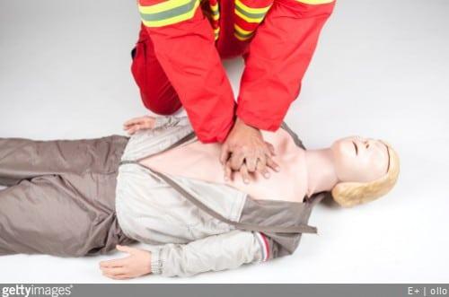 Formation premiers secours : comment ça se passe ?