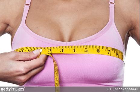 Chirurgie mammaire : ce que veulent les femmes