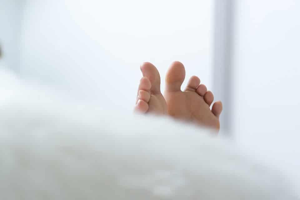Quelles chaussures pour un pied en bonne santé ?