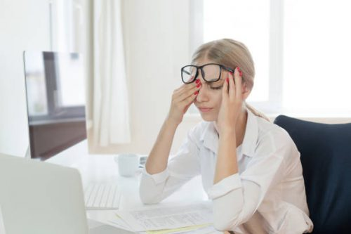 Comment prévenir la fatigue oculaire ?