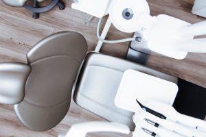 Les progrès des implants dentaires