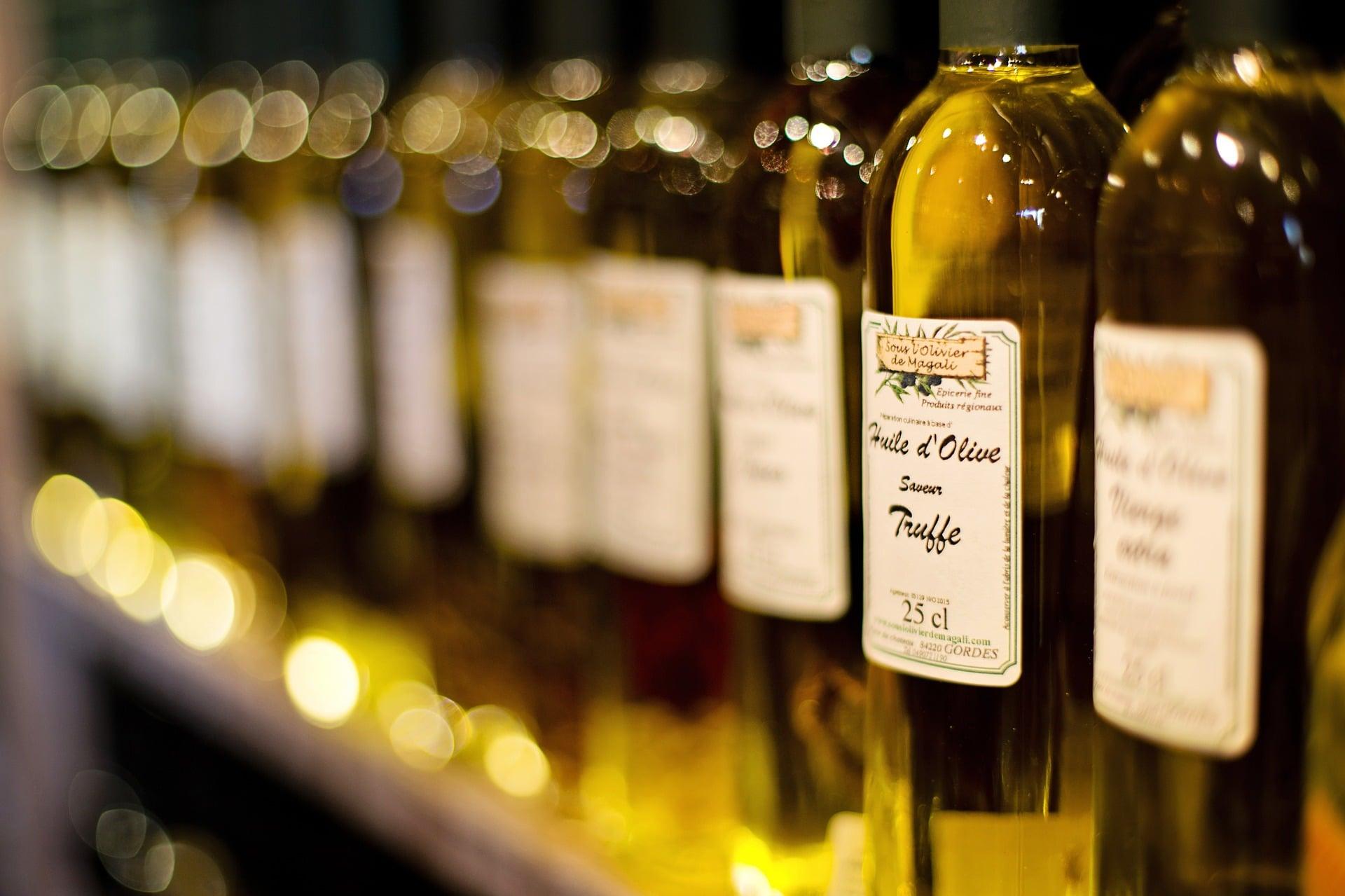 Cuisine: comment bien choisir son huile?