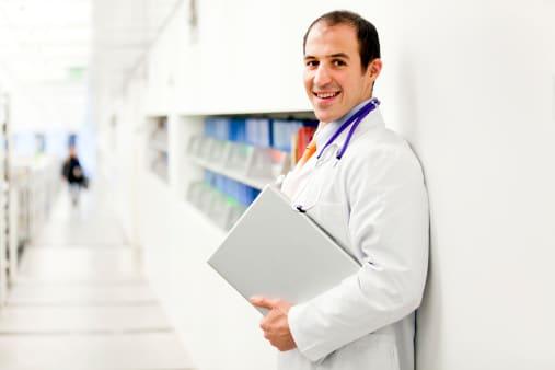 Le contrôle médical en entreprise