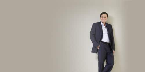 Rencontre avec le chirurgien esthétique Gilles Sainte-Rose à Lyon