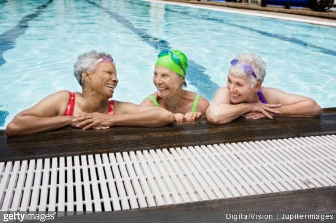 Peut-on faire du sport quand on a de l'arthrose?