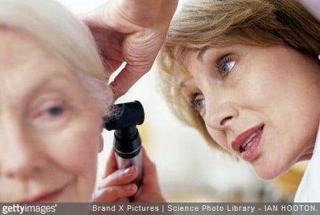 Audition : les pathologies de l'oreille
