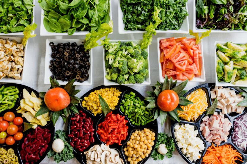 Cinq recommandations diététiques pour un régime diabétique